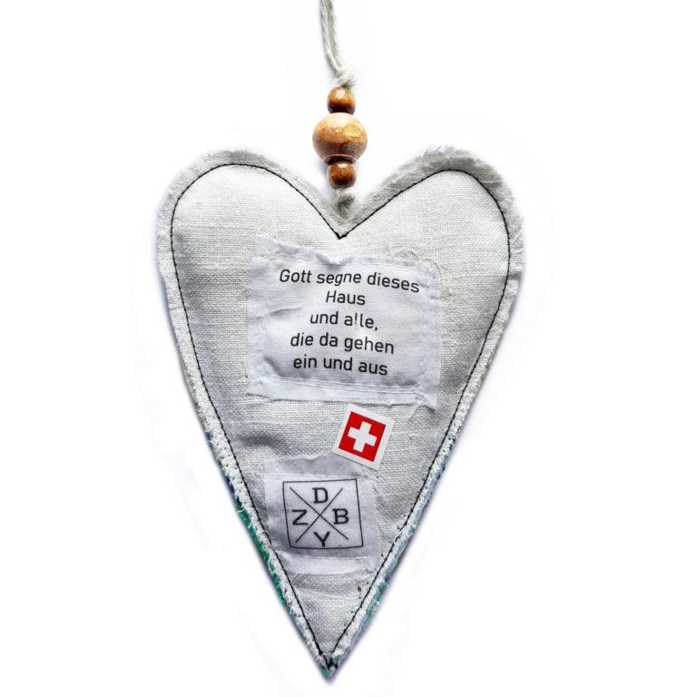 Herz schweiz alpen by Zdyb 2b