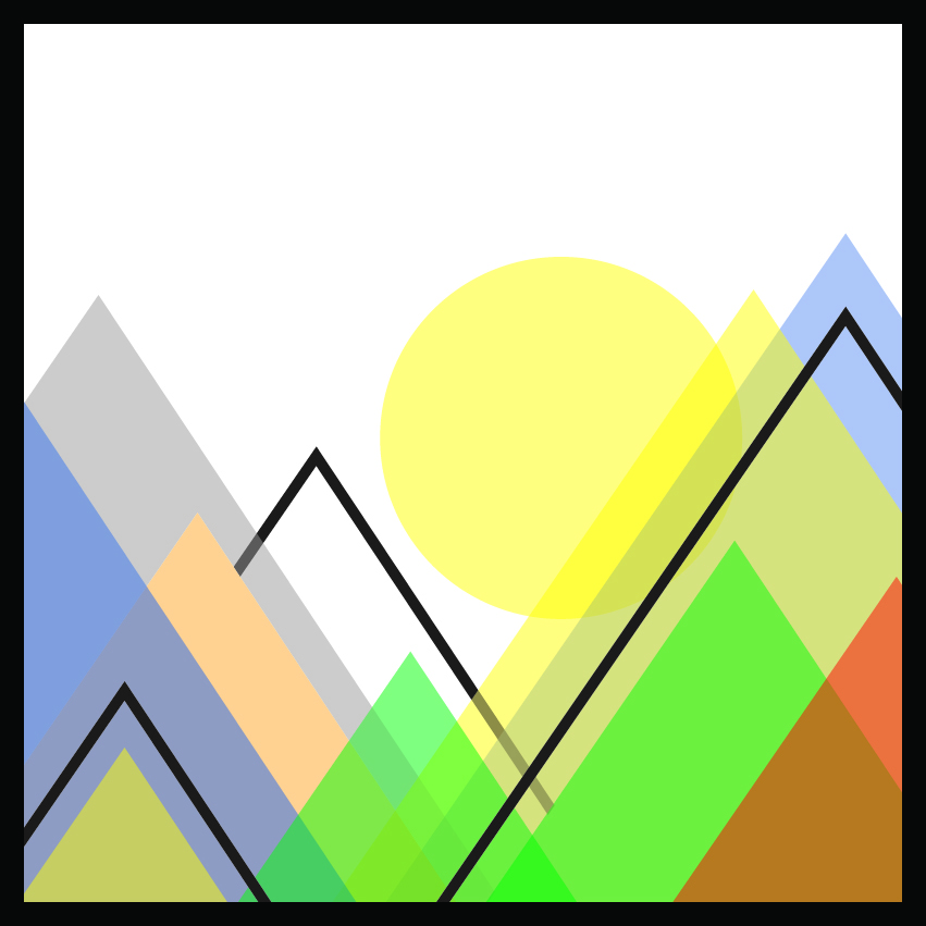 Berge 11