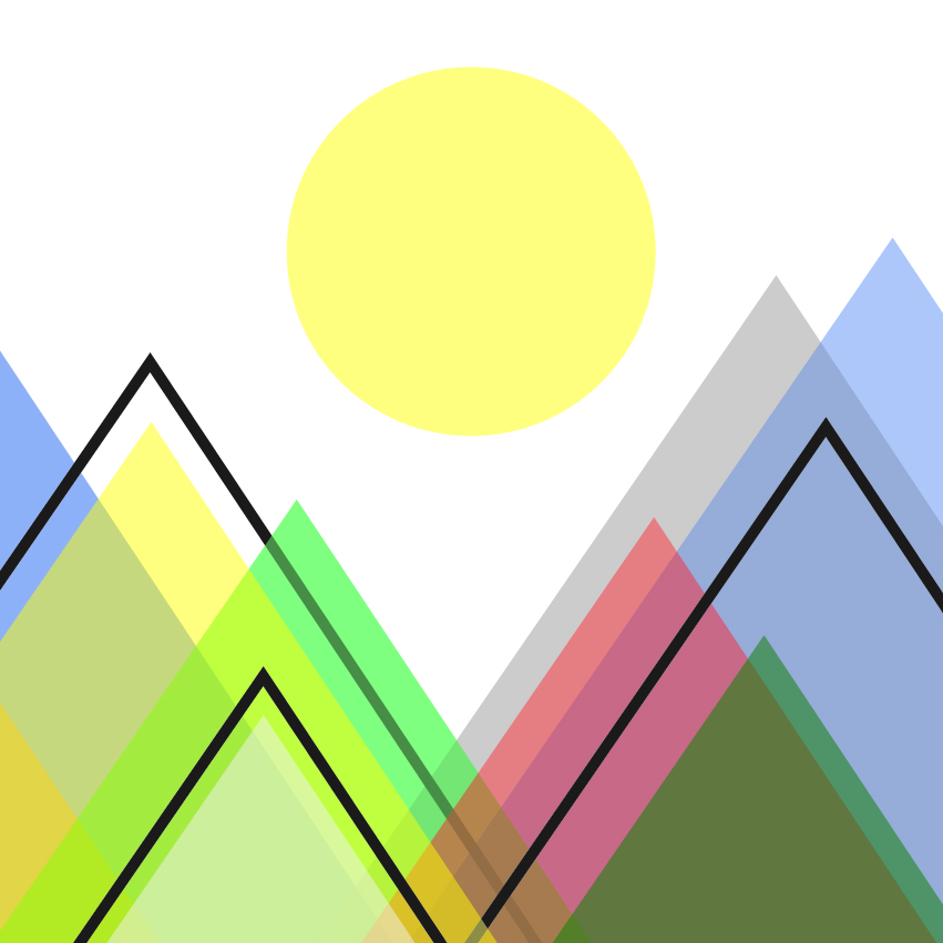 Berge 12