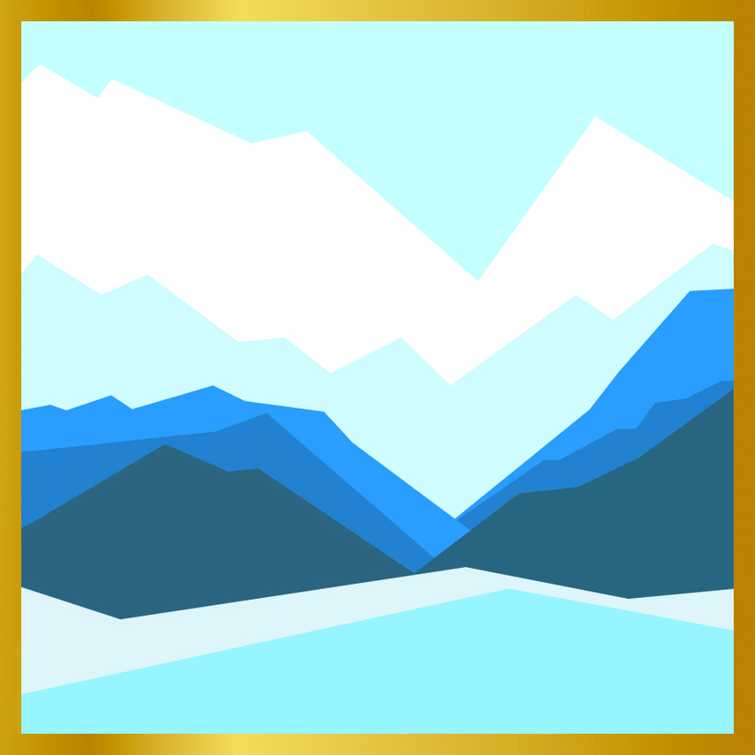 Berge 2