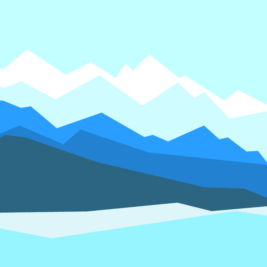 Berge 4-01