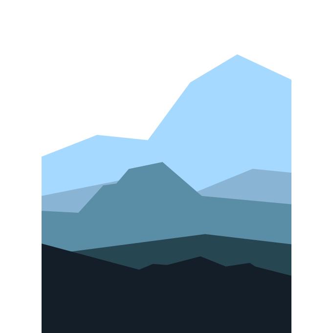 Berge 16