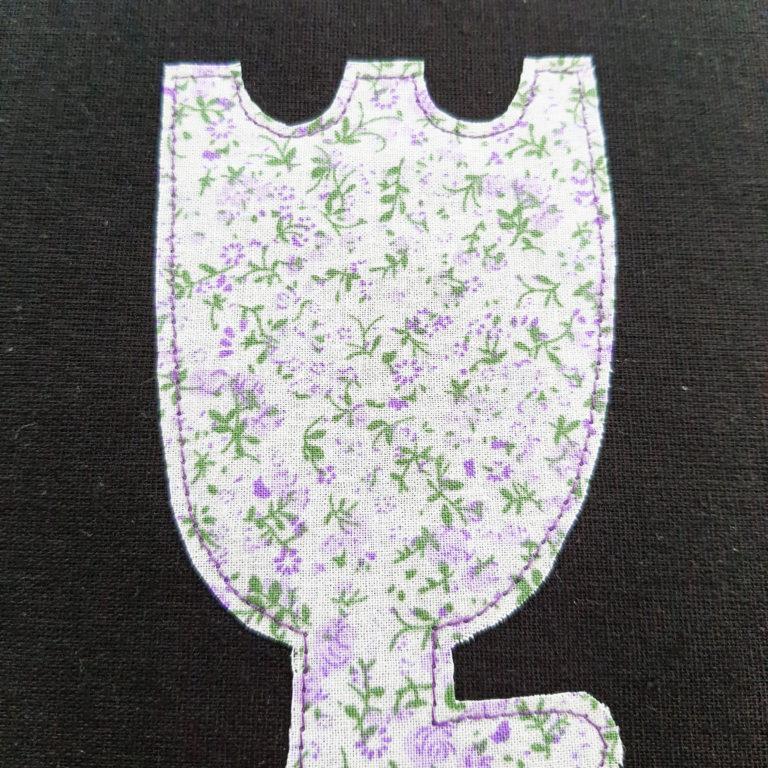 Blume der Zukunft 14